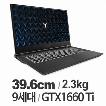 레노버 LEGION Y540-15IRH i7 Prime W10P(SSD 256GB)