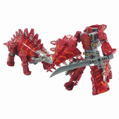 2n1 공룡변신로봇 스테고사우루스_이미지