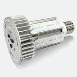 윤라이팅  LG이노텍 LED 콘 보안등 주광색 75W_이미지