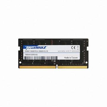 타무즈  노트북 DDR4-2666 CL19 (16GB)