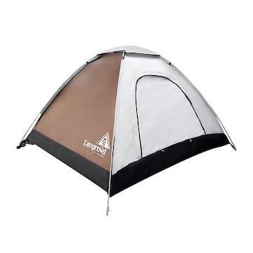 캠프라우드 원터치 텐트(3~4인용)