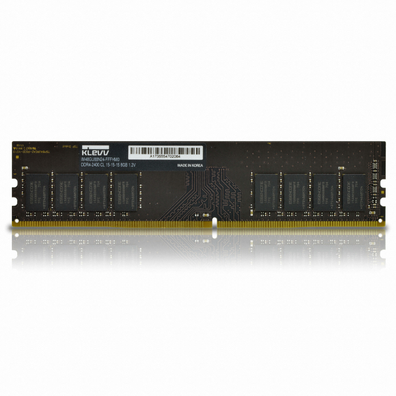 ESSENCORE KLEVV DDR4 8G PC4-19200 CL15
