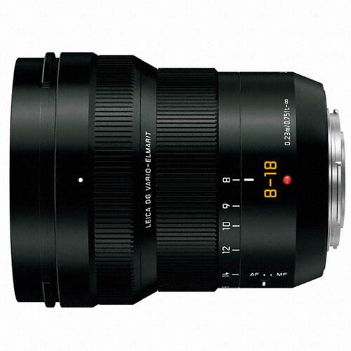 파나소닉 루믹스 LEICA DG VARIO-ELMARIT 8-18mm F2.8-4 ASPH (해외구매)_이미지
