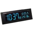 알람 시계 전파 디지털 DL305K