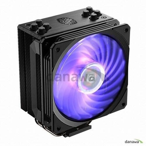 쿨러마스터 Hyper 212 RGB Black Edition_이미지