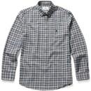 베이직 깅엄체크 셔츠 ZOA4WC1302