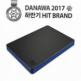 Seagate Game Drive for PS4 Rescue(2TB)