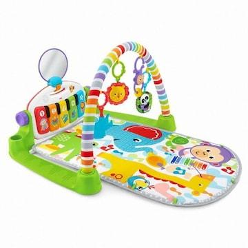 피셔프라이스 디럭스 피아노 아기체육관