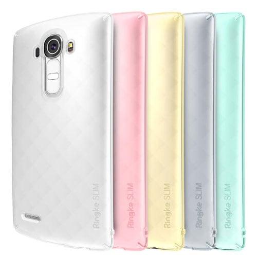 리어스  LG G5 링케슬림 프로스트 케이스_이미지