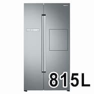 삼성전자 냉장고 RS82M6000SA (일반구매) (사업자전용)