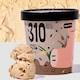 스키니피그 저칼로리 아이스크림 미숫가루 파인트 474ml (1개)_이미지