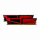 TeamGroup T-Force DDR4 8G PC4-19200 CL14 VULCAN Red (4Gx2)_이미지