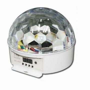 LED M10 미러볼조명