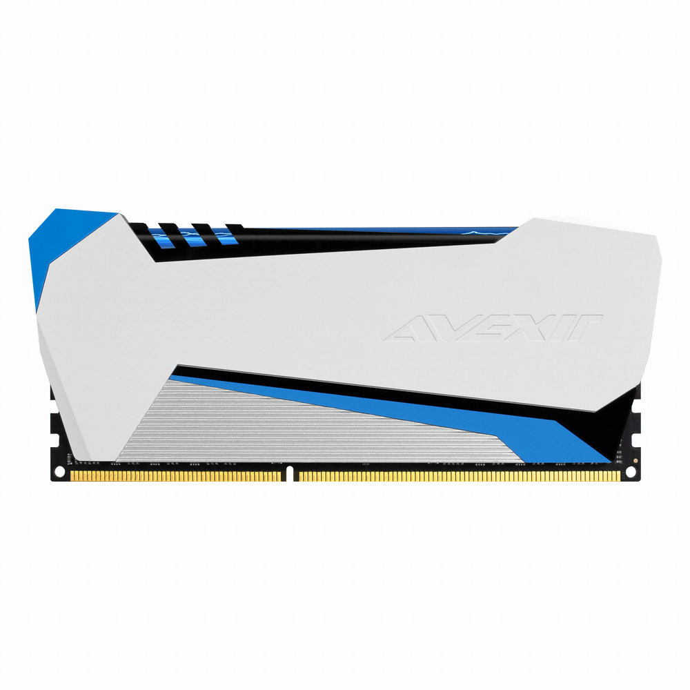AVEXIR DDR4 16G PC4-22400 CL15 RAIDEN (8Gx2)