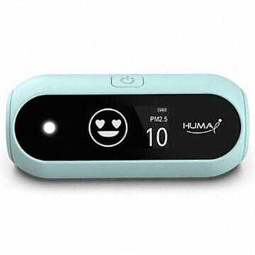 휴마아이 휴대용 미세먼지 VOC 측정기 HI-120