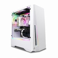 Antec DARK PHANTOM DP501 RGB (WHITE)