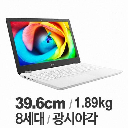LG전자 2018 울트라PC 15U480-GR36K (기본)_이미지