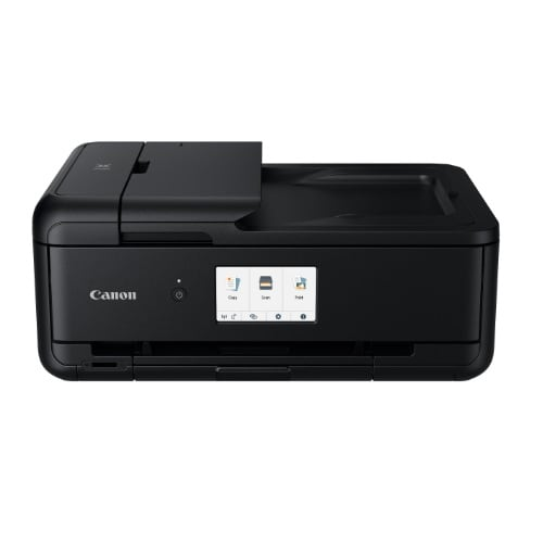 Canon Mommy Photo TS9590 A3출력