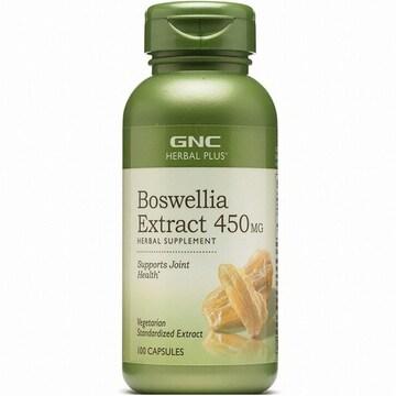 GNC 보스웰리아 100캡슐 (해외)(1개)