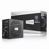 시소닉  PRIME Ultra Platinum SSR-850PD Full Modular_이미지