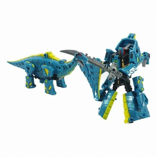 2n1 공룡변신로봇 산퉁고사우루스_이미지