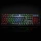 MAXTILL TRON G610K V2 RGB 축교환 방진축 (청축)_이미지