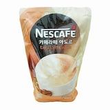 네슬레 네스카페 카페라떼 아도르 900g  (1개)