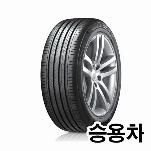한국타이어  벤투스 S2 AS H462 245/45R18 (전국무료장착, 1개)_이미지