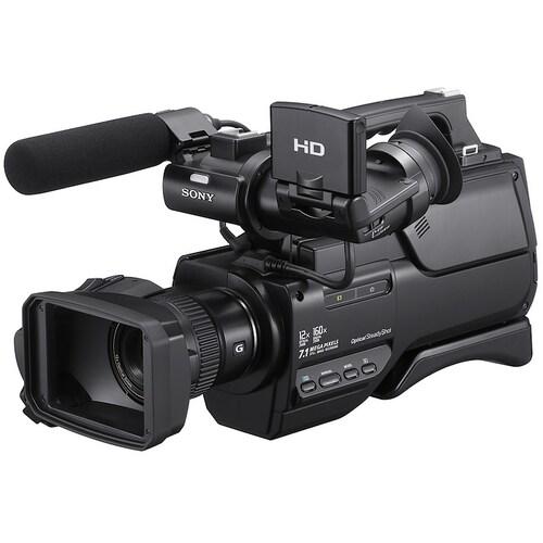 SONY NXCAM HXR-MC2000N (16GB 패키지)_이미지