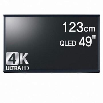 삼성전자 세리프 TV QN49LS01RBF(스탠드)