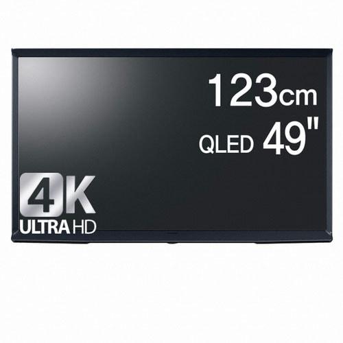 삼성전자 세리프 TV QN49LS01RBF (스탠드)_이미지