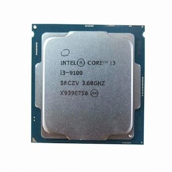 인텔 코어i3-9세대 9100 (커피레이크-R) (벌크)
