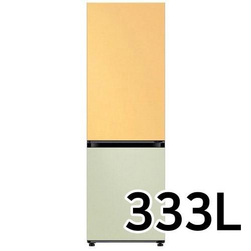 삼성전자 비스포크 RB33T3004AP(메탈)