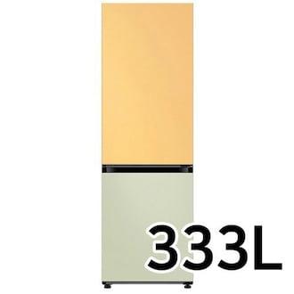 삼성전자 비스포크 키친핏 RB33T3004AP (코타)_이미지