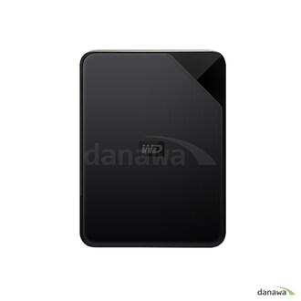 Western Digital WD Elements Portable SE 해외구매 (4TB)_이미지