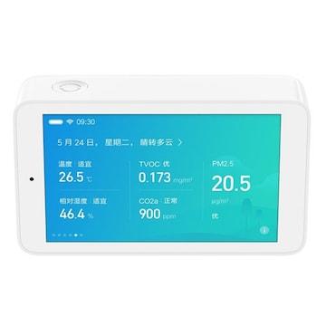 샤오미 스마트 공기측정기 PM2.5 해외구매