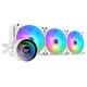 darkFlash Twister DX-360 ARGB (화이트)_이미지