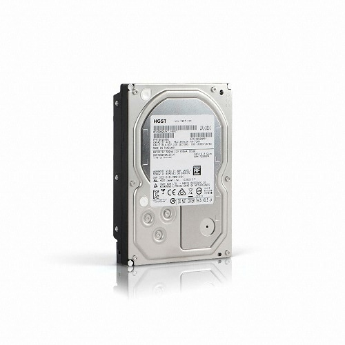 HGST  4TB Deskstar NAS HDN726040ALE614 (SATA3/7200/128M)_이미지