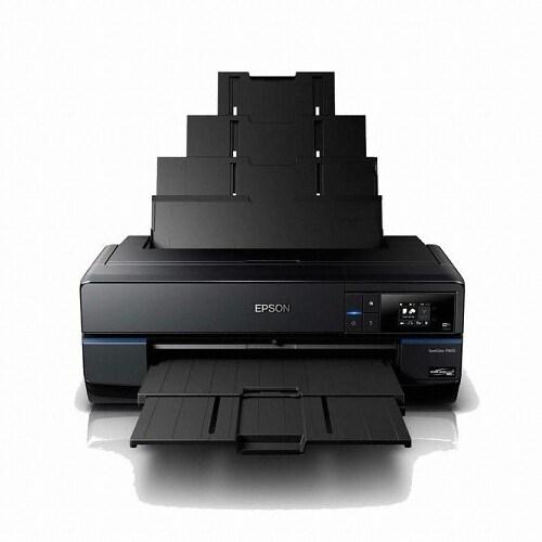 Epson SureColor SC-P800 A2출력