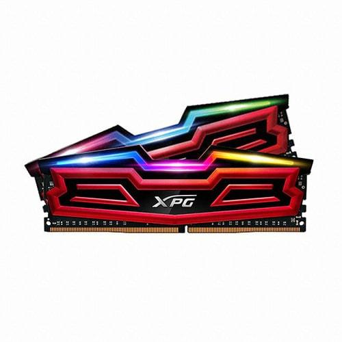 ADATA XPG DDR4 16G PC4-21300 CL16 SPECTRIX D40 (8Gx2)_이미지