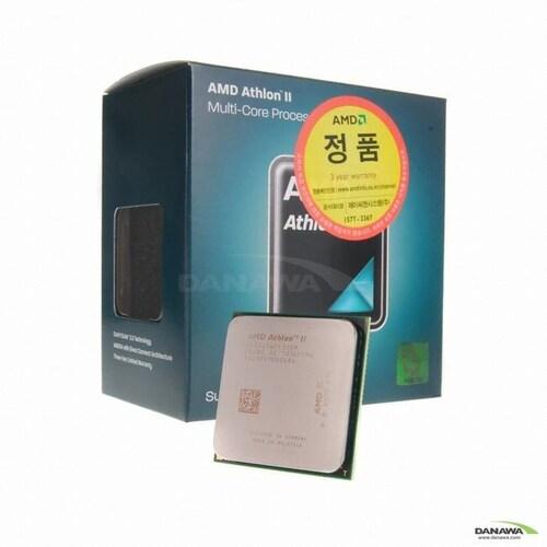 AMD 애슬론II-X3 445 (라나) (정품)_이미지