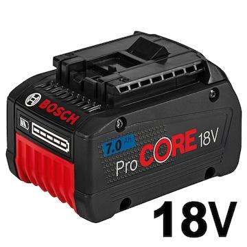 보쉬  ProCORE 18V 7.0Ah Professional (7.0Ah)