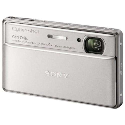 SONY 사이버샷 DSC-TX100V (기본 패키지)_이미지