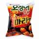 오리온 오징어 땅콩 마라맛 180g (1개)_이미지