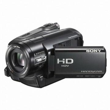 SONY HandyCam HDR-HC9 (병행수입)_이미지