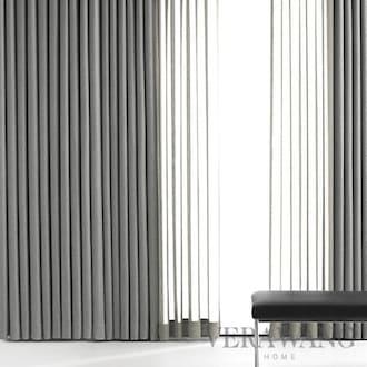 레미안 지나송 베라왕홈 암막커튼+쉬어커튼 세트 (620x230cm+260x230cm+260x230cm)_이미지