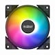 PCCOOLER HALO 120 RGB SYNC PWM_이미지