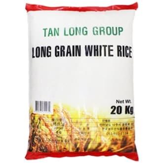 한국농수산유통공사 베트남쌀 안남미 20kg (19년산) (1개)_이미지