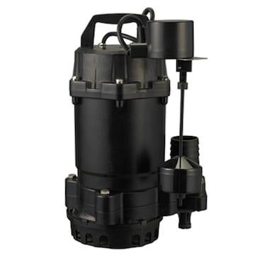 한일전기  오수용 자동 수중펌프 IPV-417F