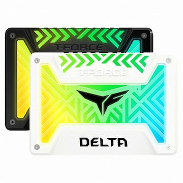TeamGroup T-Force DELTA RGB(250GB)